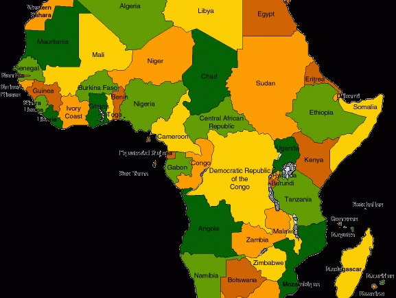Sub-Saharan Africa's future challenges