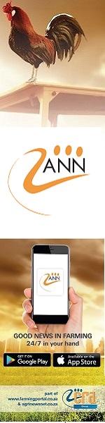 AGRI NEWS NET  links