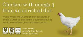Agrodanieli launches first Omega-3 chicken in Brazil