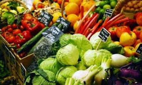 Have Fruits and Vegetables Become Less Nutritious?